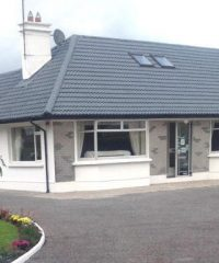 Sundown House Bed and Breakfast  Castlemartyr – Midleton
