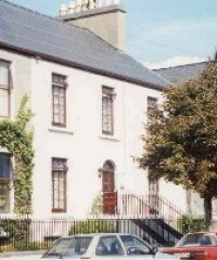 The Ivies Bed & Breakfast Galway