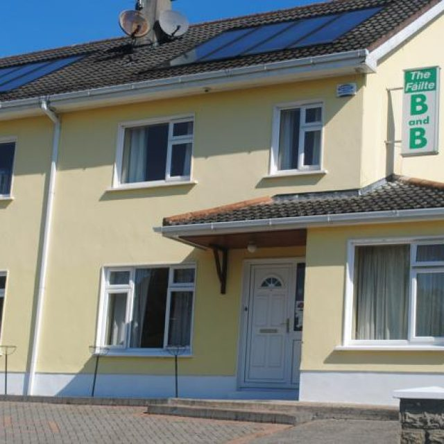 The Failte Bed and Breakfast Meath