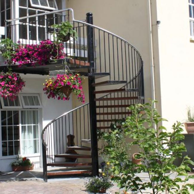 The Townhouse Leitrim Bed and Breakfast Accommodation