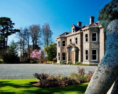 Tinakilly Country House Wicklow