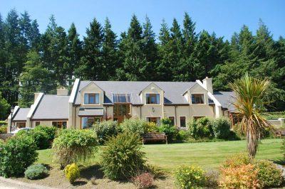 Trooperstown Wood Lodge Bed and Breakfast Wicklow