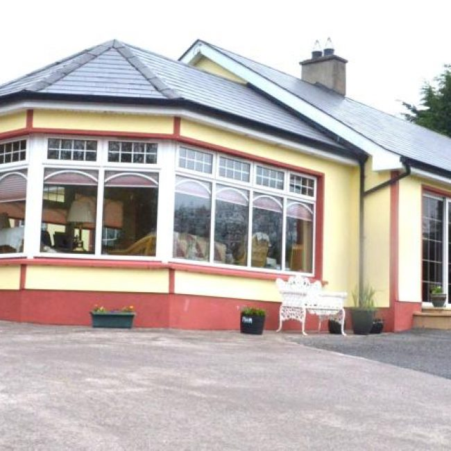 Tullybryan House Bed and Breakfast Monaghan