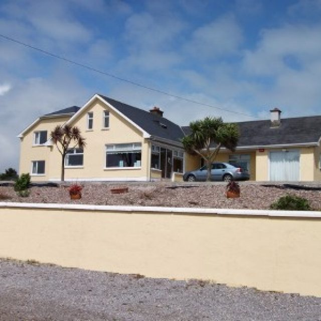 Teach Na Coille Bed and Breakfast Rostellan Midleton