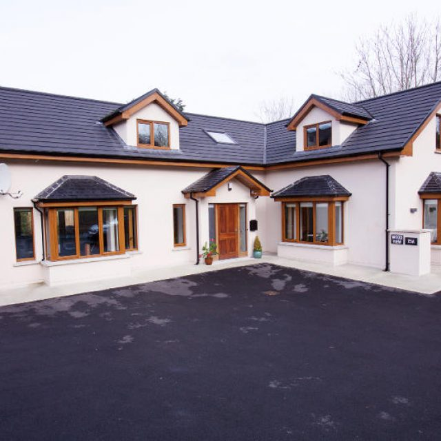 Woodview House Bed and Breakfast Douglas Cork
