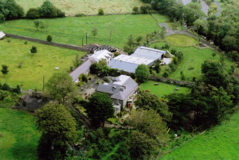 Caheroyan House Bed & Breakfast Athenry Galway