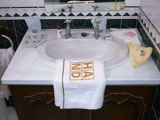 Caldhame Lodge Bed and Breakfast Antrim