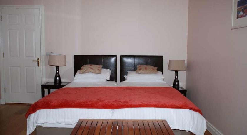Cashel Lodge Bed and Breakfast Tipperary