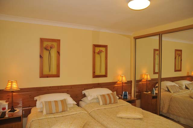 Bed and Breakfast Galway at Clochard