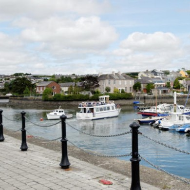 Melrose Bed and Breakfast Clonakilty