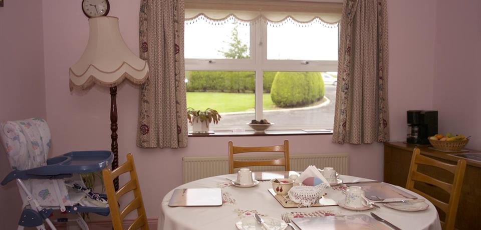 Derryvree House Enniskillen Bed and Breakfast Fermanagh