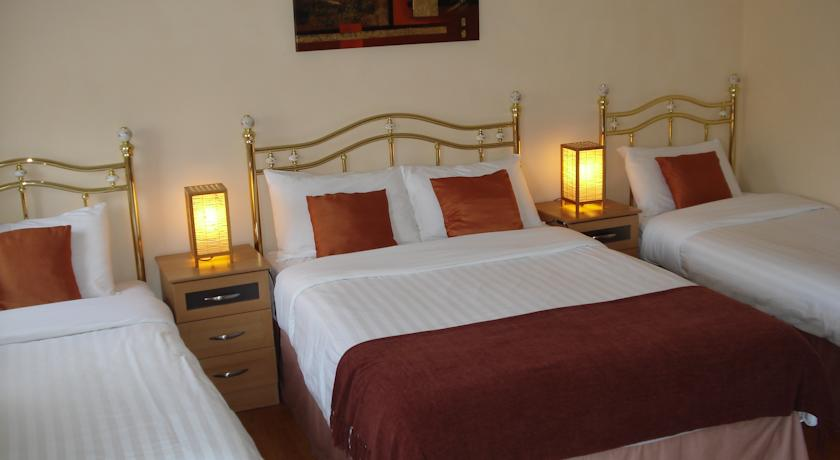 Dungimmon House Ballyconnell Bed and Breakfast Cavan