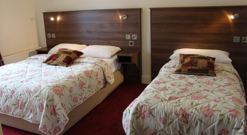 Emmet House Birr Bed and Breakfast Offaly