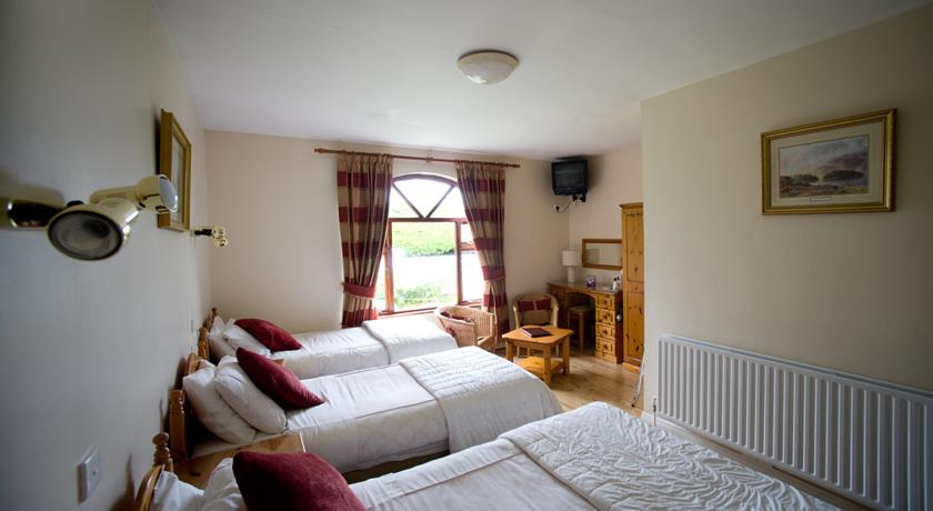Fairlawns Dundalk Bed and Breakfast Louth