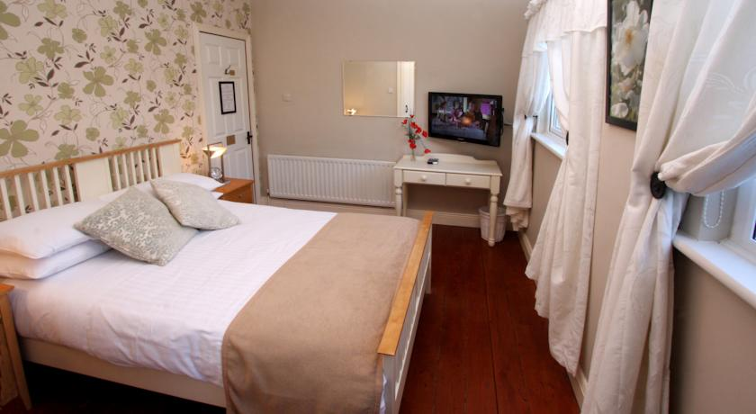 Ferrycarrig Lodge Bed & Breakfast Wexford