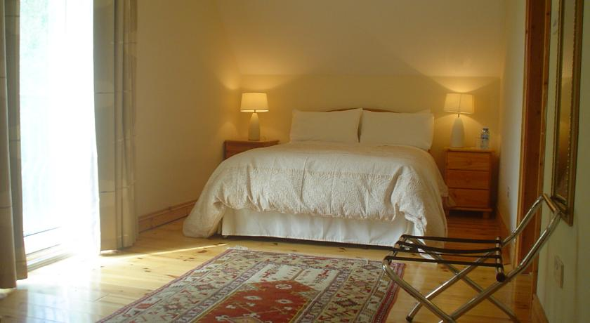 Forest Park House Boyle Bed and Breakfast Roscommon