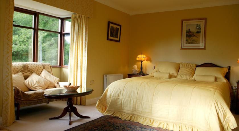 Hanoras Cottage Bed and Breakfast Waterford