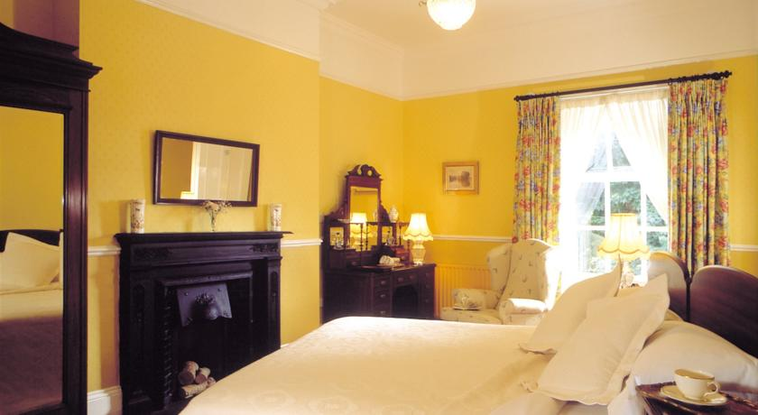 Ivyleigh House Bed and Breakfast Laois