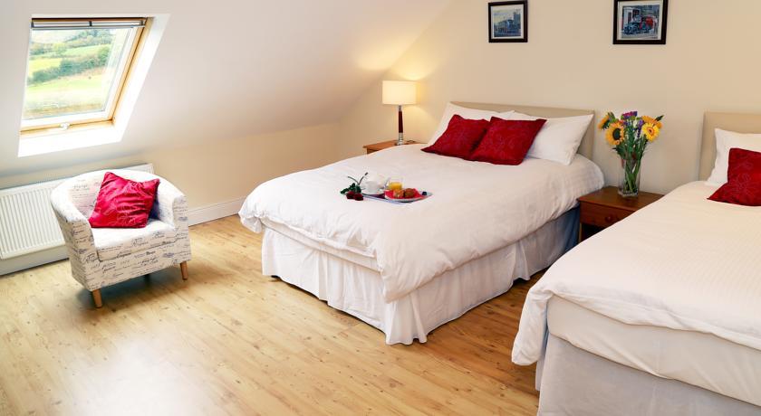 Kensingston Lodge Bed and Breakfast Belfast
