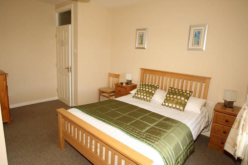 Killavil House Bundoran Bed and Breakfast Donegal