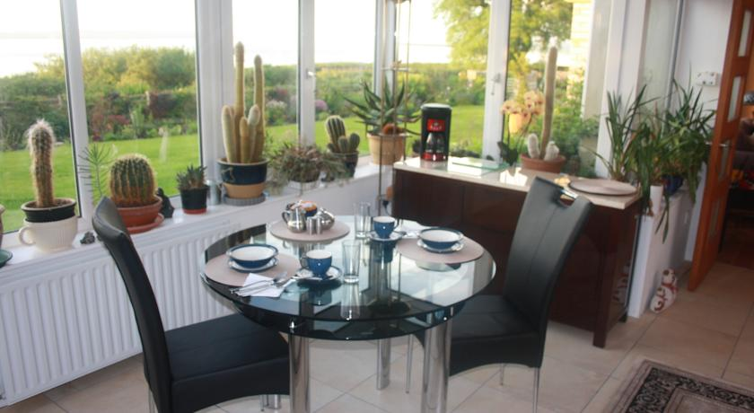 Lillikoi Bed and Breakfast Derry