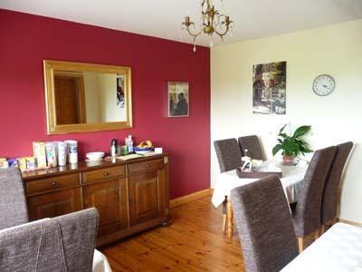 Lough Bran House Carrick On Shannon Bed and Breakfast Leitrim