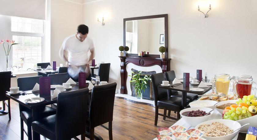 Maranatha House Bed and Breakfast Belfast