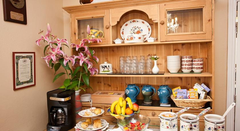 Newtown Farm Ardmore Bed and Breakfast Waterford
