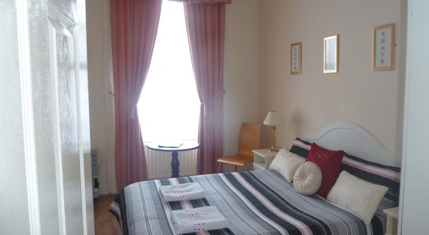 Portree Guesthouse Bed and Breakfast Waterford