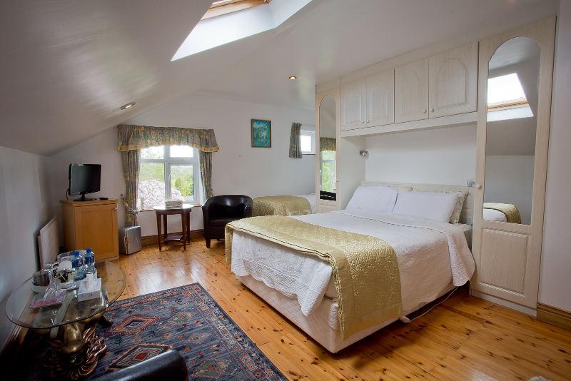 Rosdarrig Bed and Breakfast Roscommon