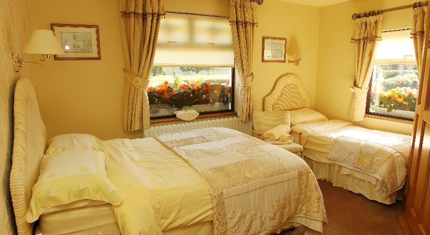 Rosemount Dundalk Bed and Breakfast Louth