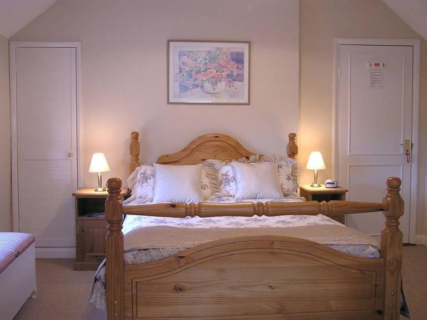 Rowan Tree Bed and Breakfast Roscommon