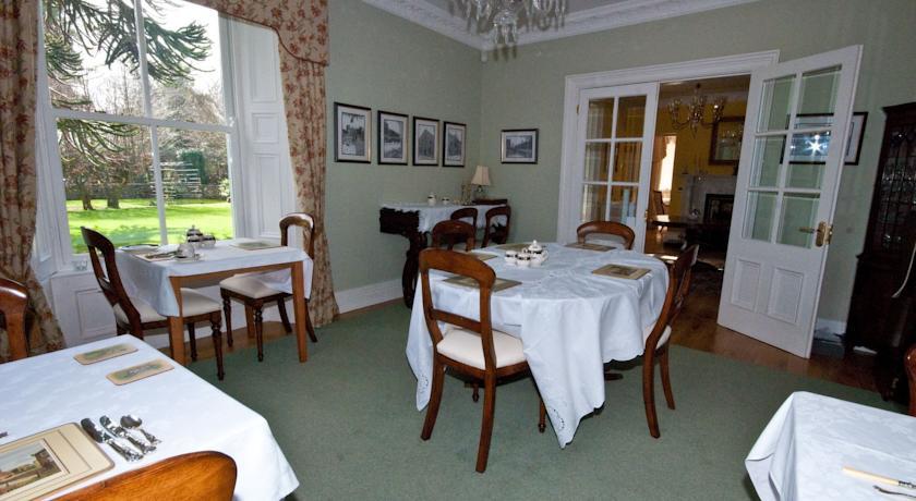 Sandymount Abbeyleix Bed and Breakfast Laois