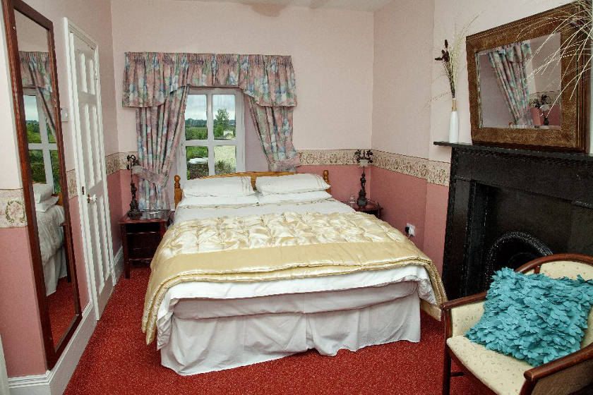 The Harbour Masters Birr Bed and Breakfast Offaly