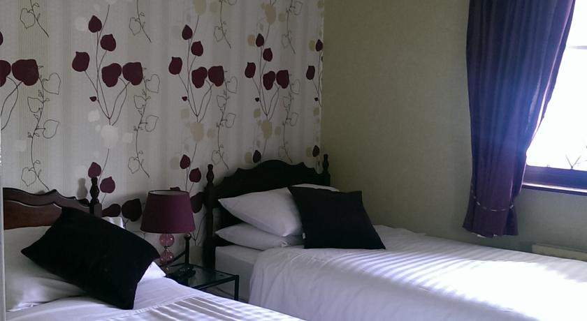 The Ring Farmhouse Bed and Breakfast Offaly