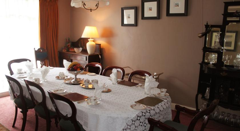 The Townhouse Accommodation Leitrim