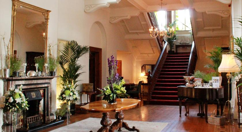 Tinakilly Country House Rathnew Bed and Breakfast Wicklow